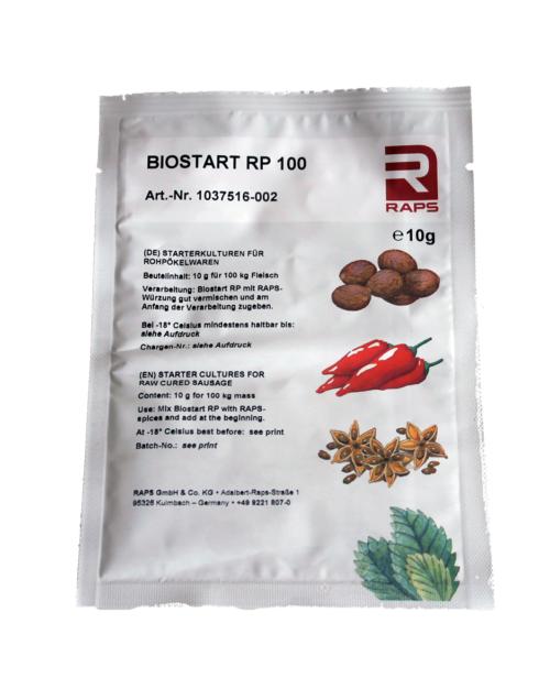 Biostart RP