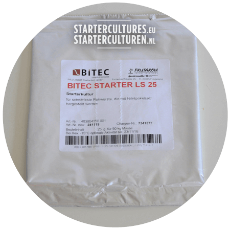 Sausage starter cultures | Bitec LS 25
