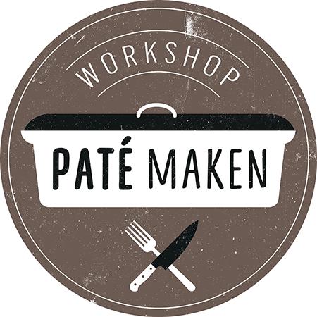 workshop-zelf pate maken