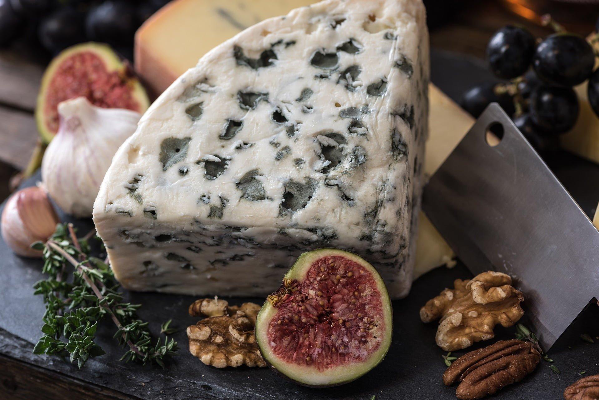 Blue cheese starter kit